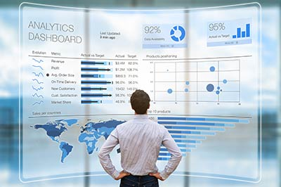 Leadership Dashboards